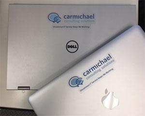 Loaner Computers