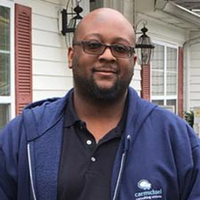 Kenneth Florence, Customer Service Engineer
