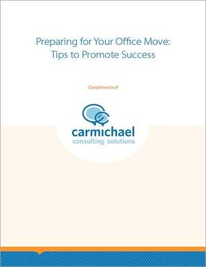 Office Move White Paper