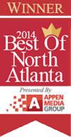 Best of North Atlanta 2014
