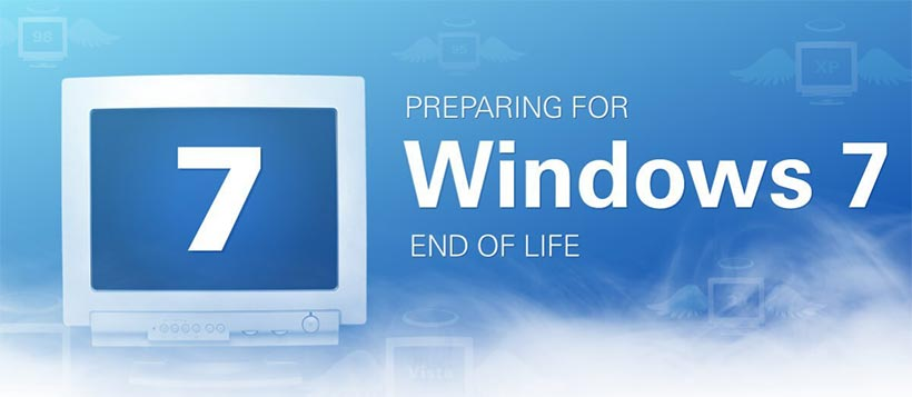 Preparing for Windows 7 End of Life