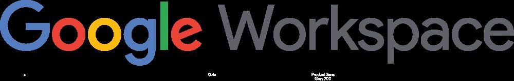 google workspace logo