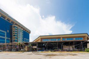 building housing technology